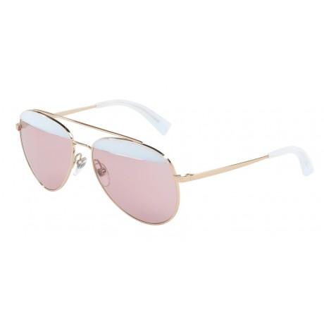 Солнцезащитные очки Alain Mikli 4004 004
