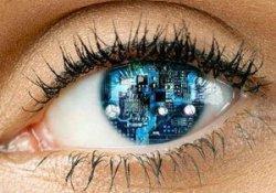 Научный прогресс на глазах человека
