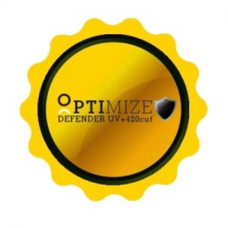Акция на фотохромные линзы Optimize