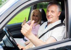 Мультифокальные линзы или современное вождение