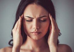 Зависимость мигрени от света