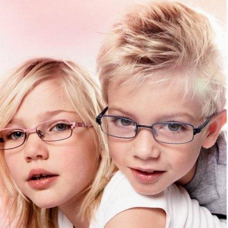 Забота о глазах ребенка