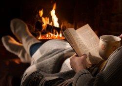 Как сберечь зрение если вы любите читать