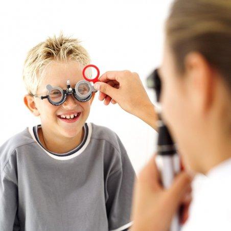 Необходимость коррекции зрения