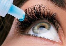 Синдром сухого глаза: проблемы и решения