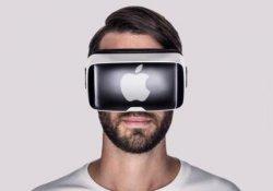 Очки дополненной реальности от Apple.