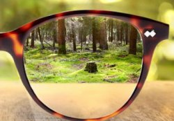 Семь правил ухода за очками