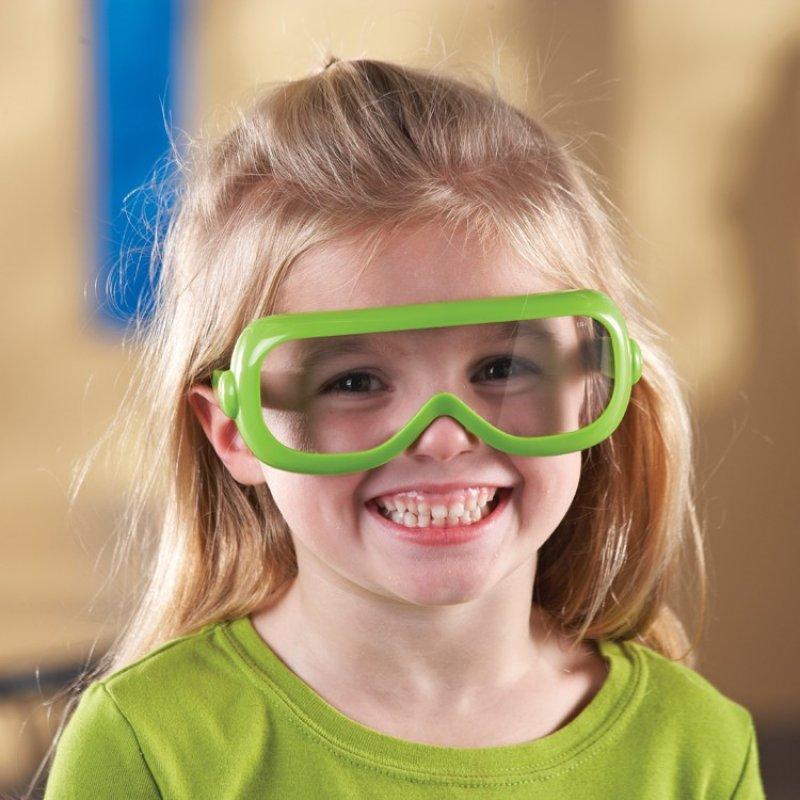 Травмы глаз и их защита