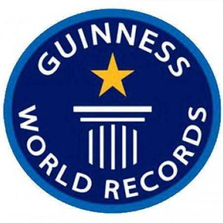 Четыре рекорда книги Гиннеса, связанные с глазами