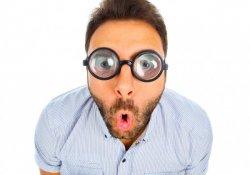 Может ли ношение очков ухудшить зрение