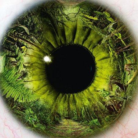 Депрессия и глаза
