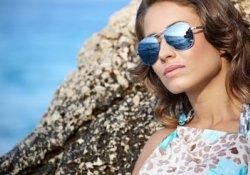 Влияние ультрафиолетового излучения на глаза