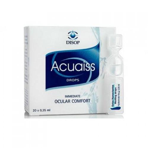 Капли Acuaiss Drops Monodoses 20*0.35ml