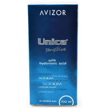 Unica Sensitive 100 ml