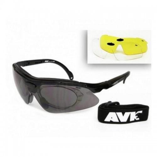 AVK Veloce Black