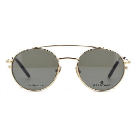 Солнцезащитные очки Belstaff blackrod gold black