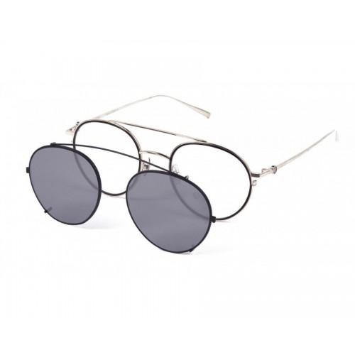 Солнцезащитные очки Belstaff jagged silver gold