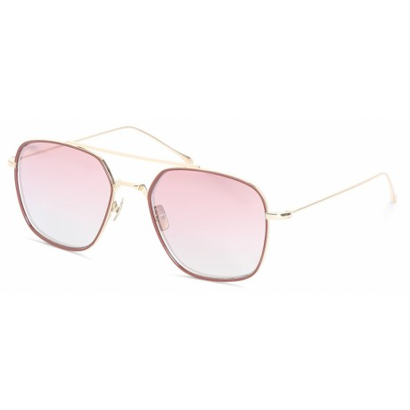 Солнцезащитные очки Belstaff outlaw burgundy