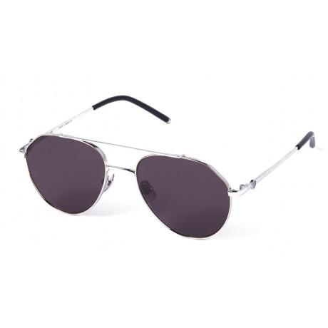 Солнцезащитные очки Belstaff roadmaster silver gun