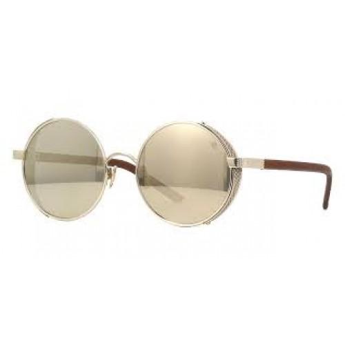 Солнцезащитные очки Belstaff trophy red