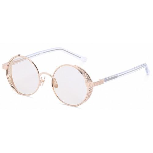 Солнцезащитные очки Belstaff trophy rose gold cristal