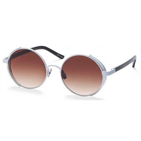 Солнцезащитные очки Belstaff trophy white tan