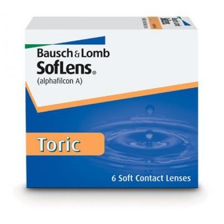 SofLens™ Toric