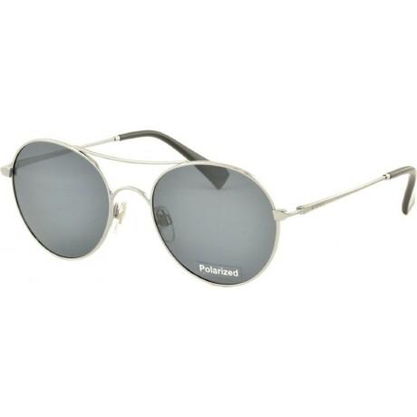 Cолнцезащитные очки Megapolis 144 black