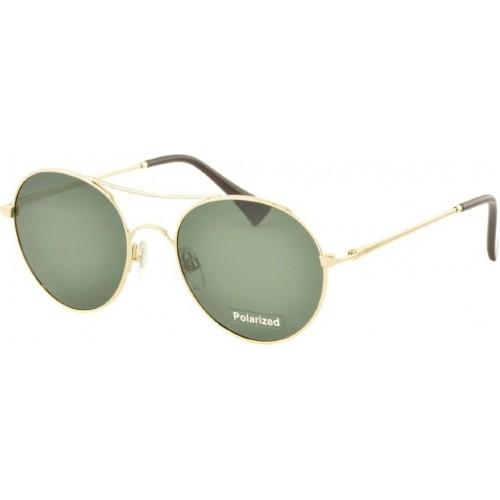 Cолнцезащитные очки Megapolis 144 brown