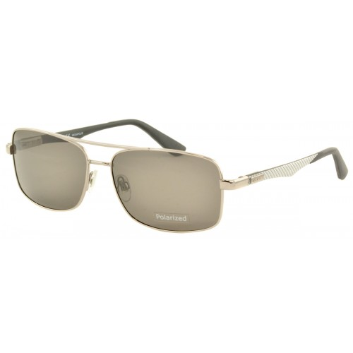 Cолнцезащитные очки Megapolis 182 grey