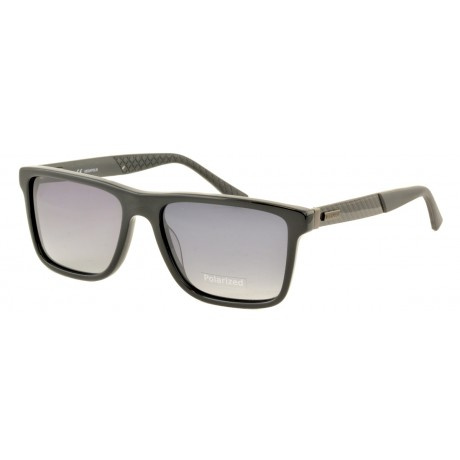 Cолнцезащитные очки Megapolis 228 black