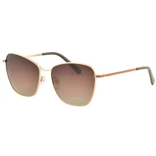 Cолнцезащитные очки Megapolis 661 brown