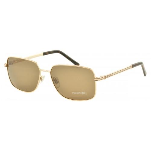 Cолнцезащитные очки Megapolis 702 gold