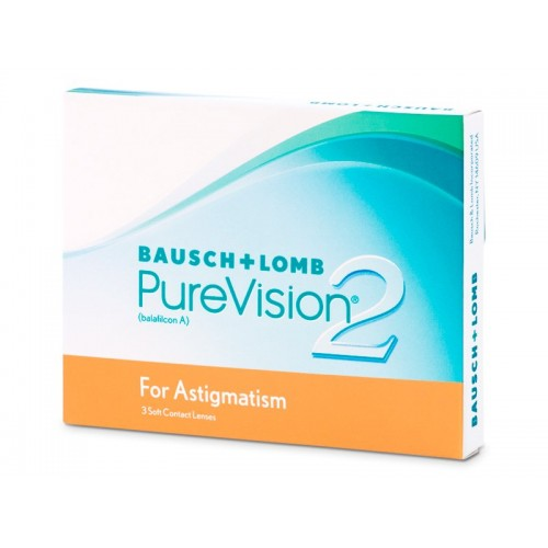 PureVision™ Toric 2