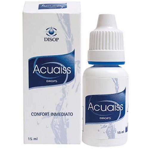 Disop Acuaiss Drops 15ml