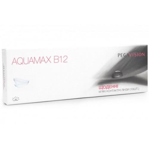 Aquamax B12