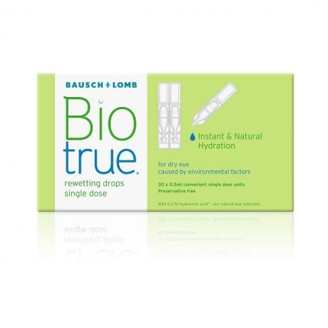 Biotrue 10*0,5 ML