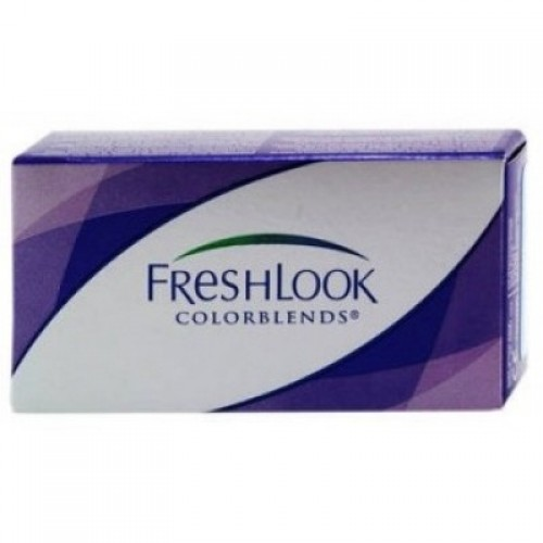 Fresh Look Colors Blends