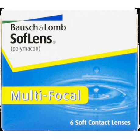 SofLens ® multi-focal