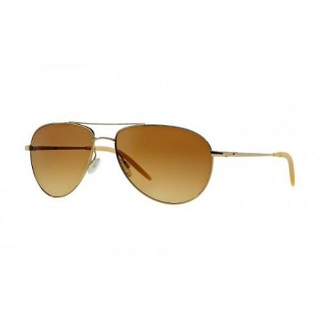 Солнцезащитные очки  Oliver Peoples 1002/4129 BENEDICT
