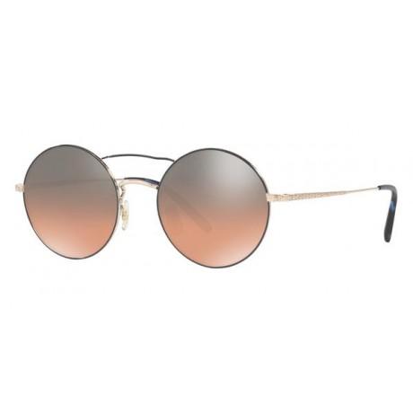 Солнцезащитные очки  Oliver Peoples 1214S 5271Y5