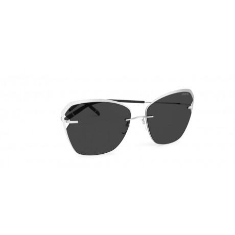 Солнцезащитные очки Silhouette 8174 7000