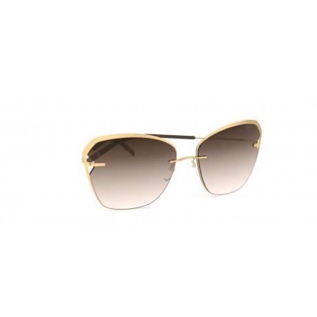 Солнцезащитные очки Silhouette 8174 7530