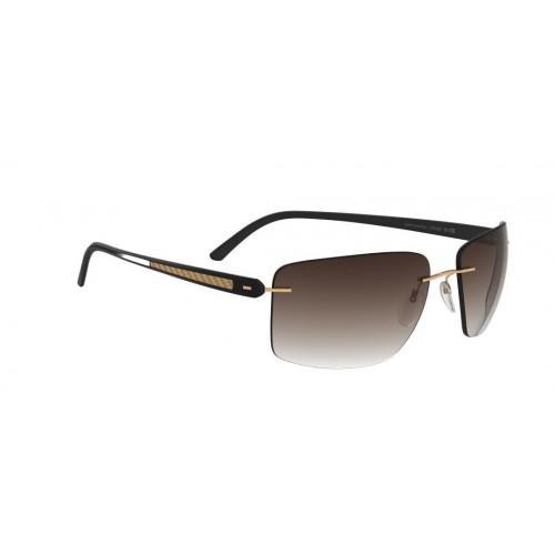 Солнцезащитные очки Silhouette 8686 6236