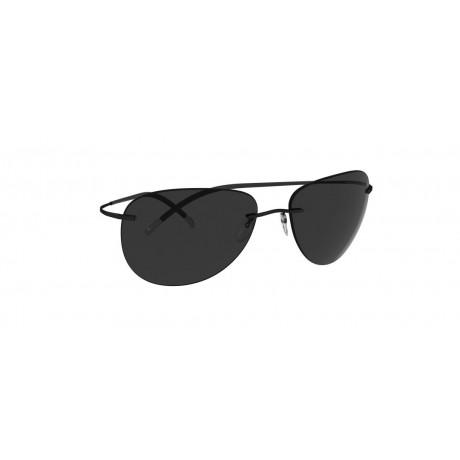 Солнцезащитные очки  Silhouette 8697 9140 pol