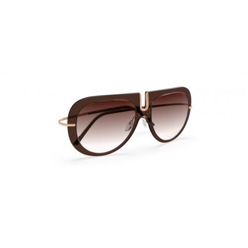 Солнцезащитные очки Silhouette 4077 6030