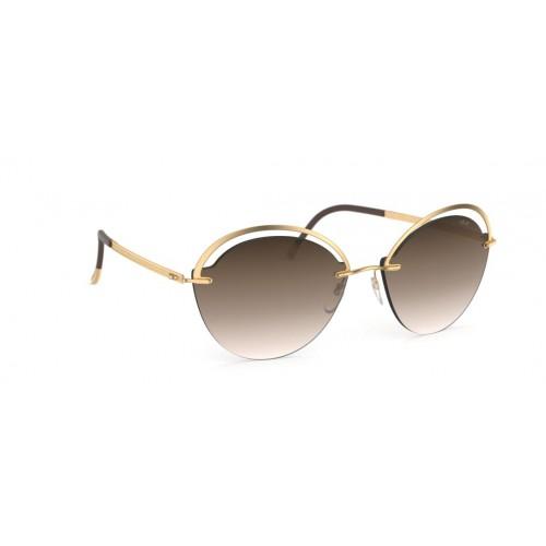 Солнцезащитные очки Silhouette 8170 7520