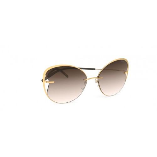 Солнцезащитные очки  Silhouette 8173 7530