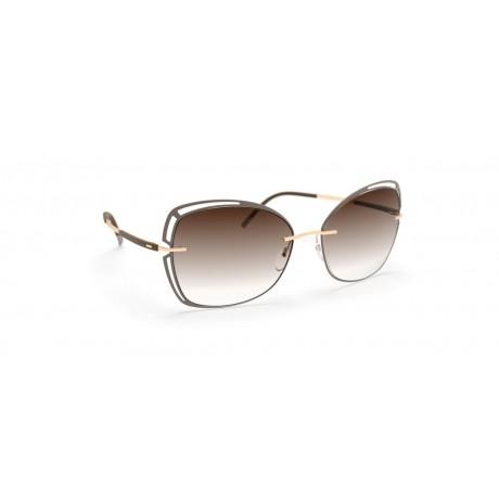 Солнцезащитные очки Silhouette 8177 6040