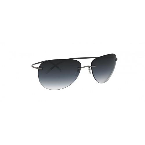 Солнцезащитные очки Silhouette 8697 6660
